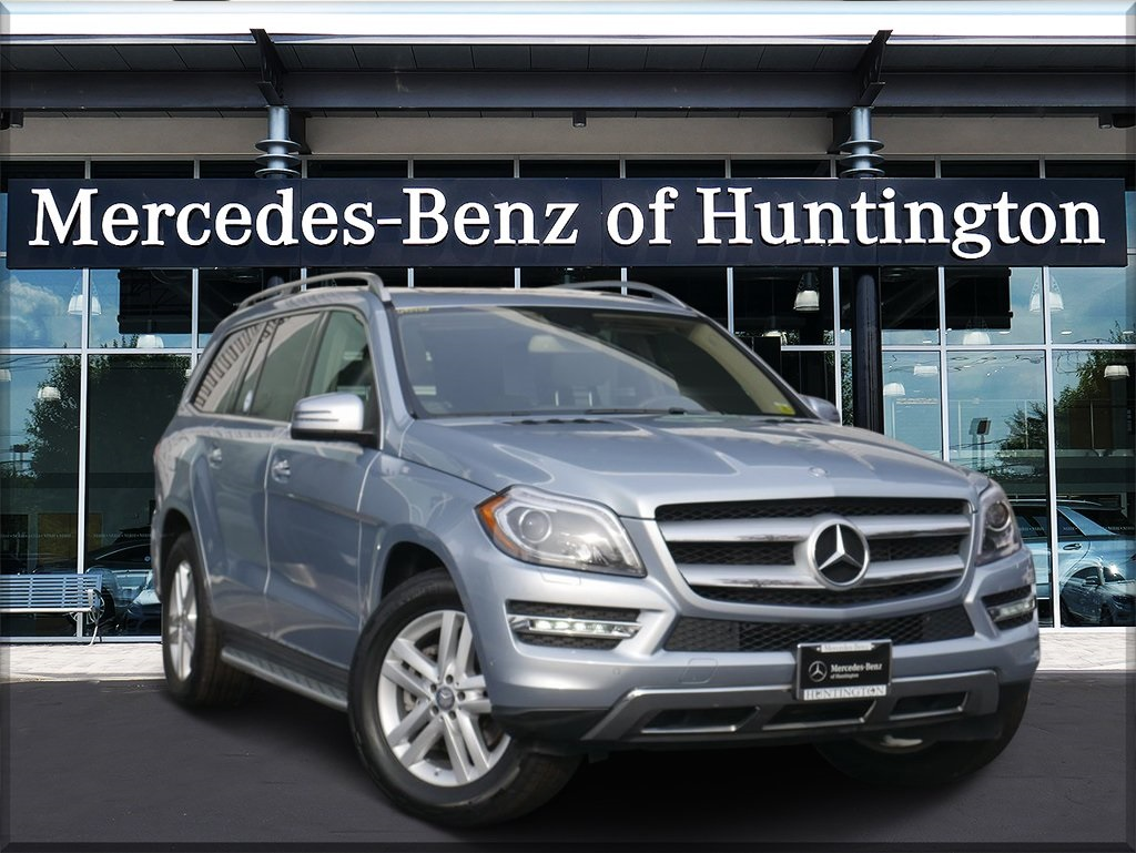 Certified Pre Owned 2016 Mercedes Benz Gl Cl 350