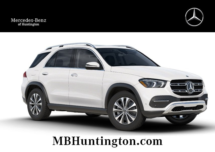 New 2020 Mercedes Benz Gle 450 Gle 450 Awd 4matic