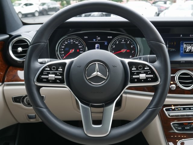 Pre-Owned 2019 Mercedes-Benz E-Class E 450