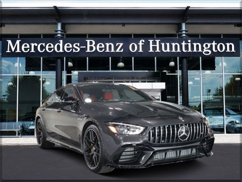 New 2020 Mercedes-Benz AMG® GT 63 S
